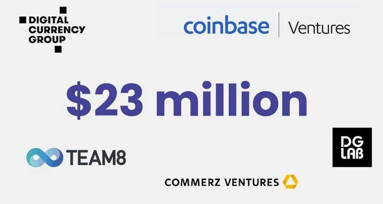Coinbase et DCG investissent dans Curv