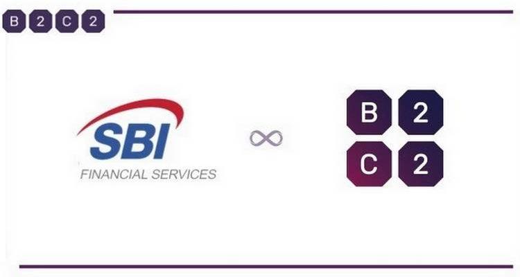 SBI Financial acquiert une participation dans B2C2