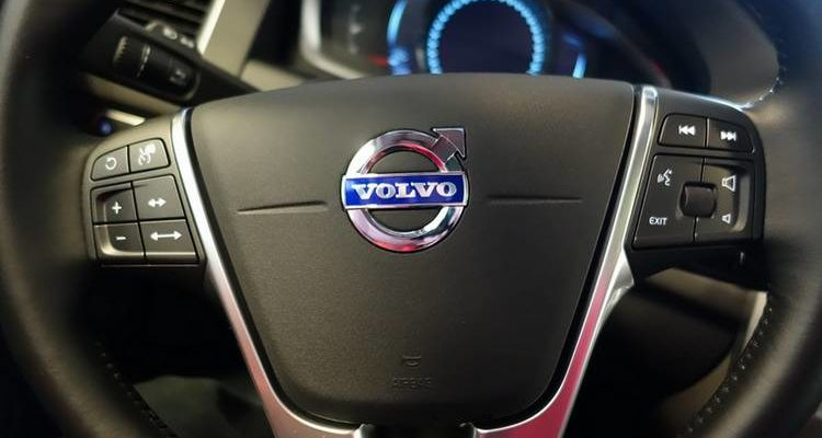 Volvo soutient le spécialiste de la blockchain et supply chain Circulor