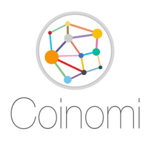 Logo coinomi