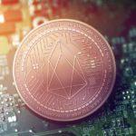 eos et blockchain