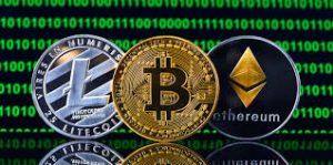 Les cryptomonnaies sur Libertex
