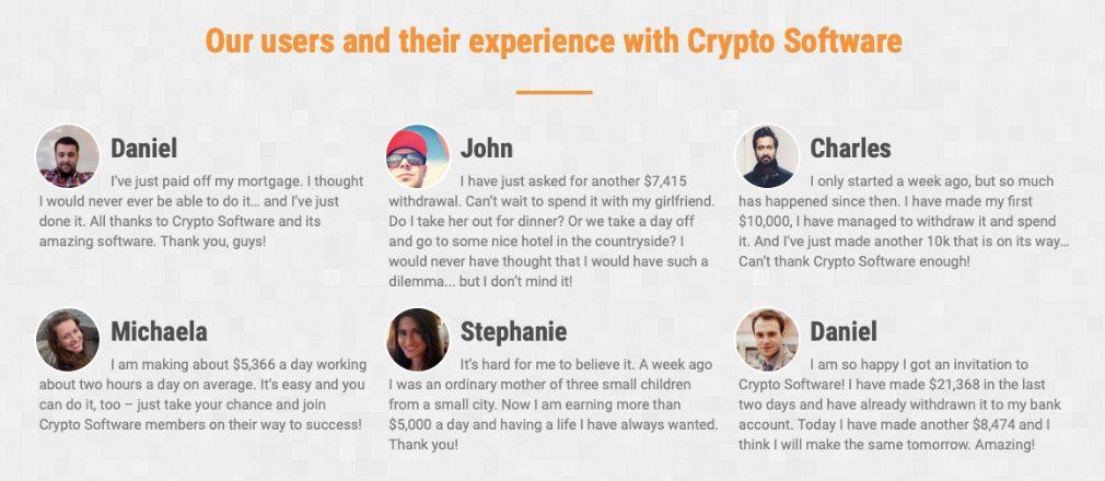 Cryptosoft avis : site fiable ou pas ?