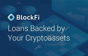 blockfi Gagner des Bitcoin
