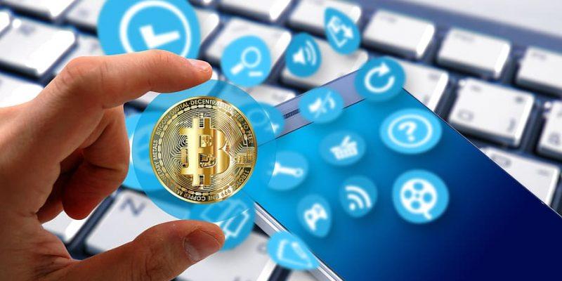 moyen de paiement crypto
