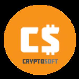 logo cryptosoft