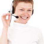 Service client de qualité