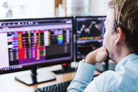 levier trading broker spread fixe