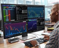 Une plateforme de trading, qu'est-ce que c'est?