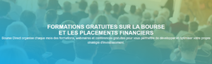 formation bourse direct