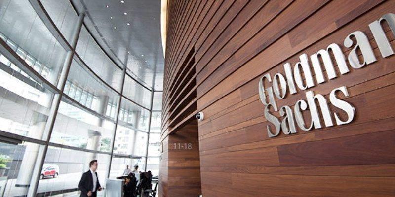 Goldman Sachs parie sur la blockchain et les actifs numériques