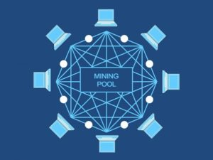 miner ethereum pool