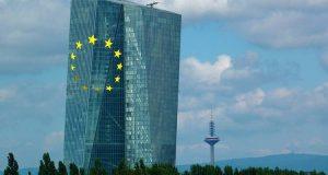 BCE impact EUR USD
