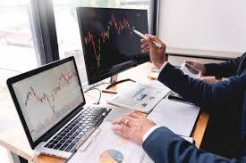 Présence d'un conseiller en trading personnel