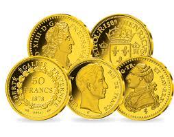 Les Louis d'Or, la référence en France