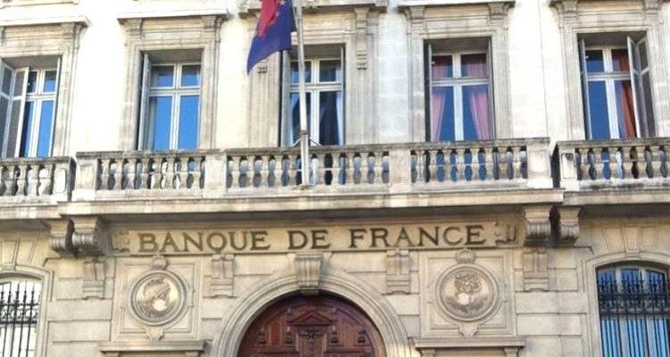 La France 6e mondial sur sa maturité CBDC