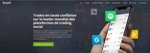 Étape2: Ouvrir un compte de trading