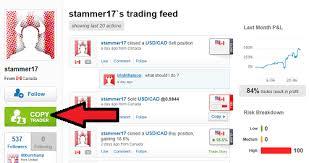 Un réseau de trading communautaire et social