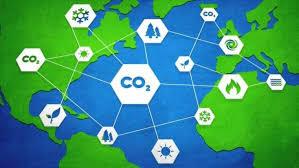 Comment la blockchain pourra-t-elle aider à lutter contre le réchauffement climatique?