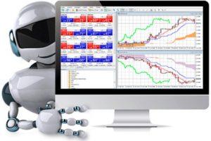 expert advisors trading algorithmique