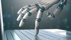 trading algorithmique robot