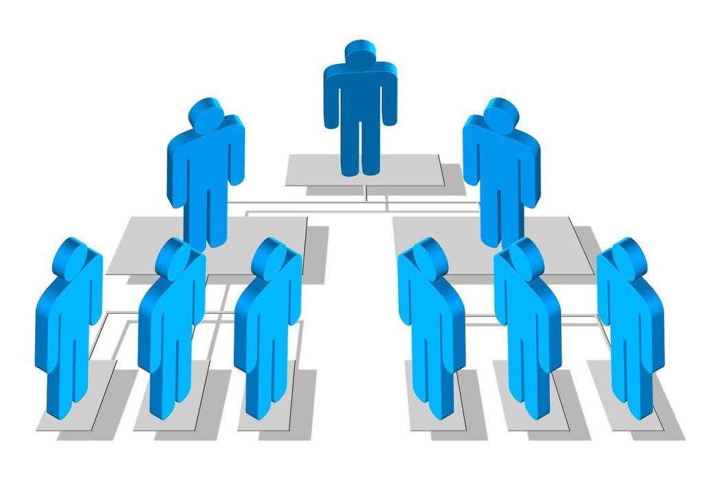 Hierarchie entre hommes