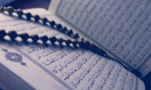 trading islam