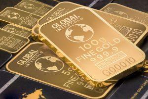 investir en ETF gold