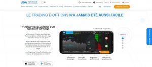 trading options avaoptions