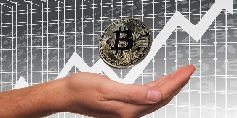 Cours Bitcoin à la hausse