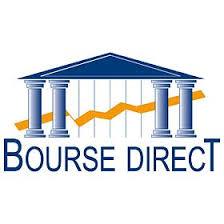 Bourse direct courtier en ligne français