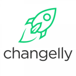 Logo changelly