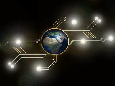 réseau cryptos mondial