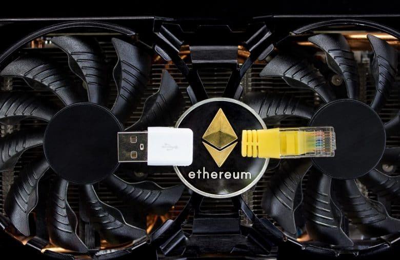 Ethereum 2.0 fait le plein d'Ether avec 3 millions de tokens - Cryptonaute