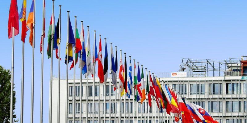 drapeaux pays