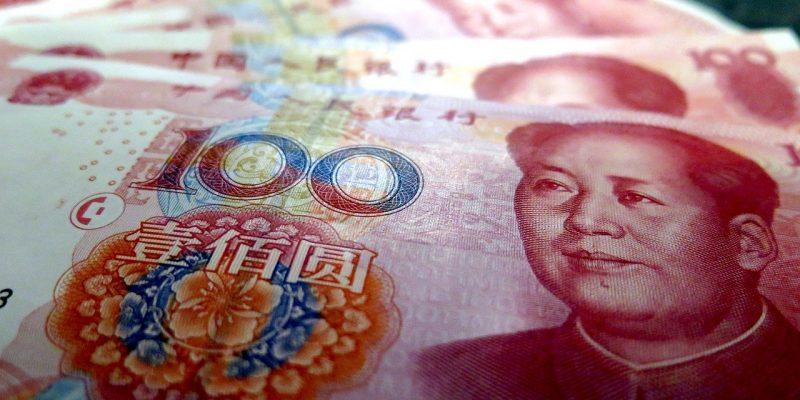 Le Yuan électronique, un véritable succès !