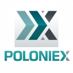 Logo Poloniex et siacoin