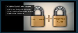electrum 2FA