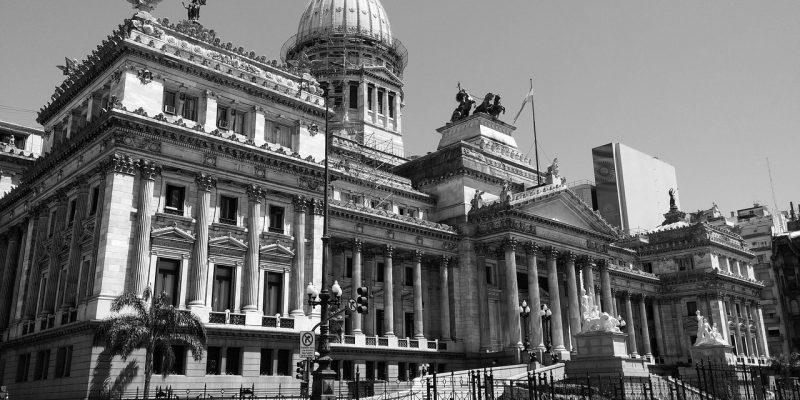 Congrès Argentine