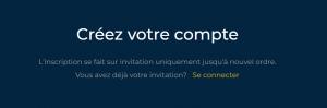 coss invitation