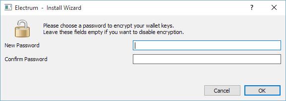 Phase 4: Créez un mot de passe fort et unique
