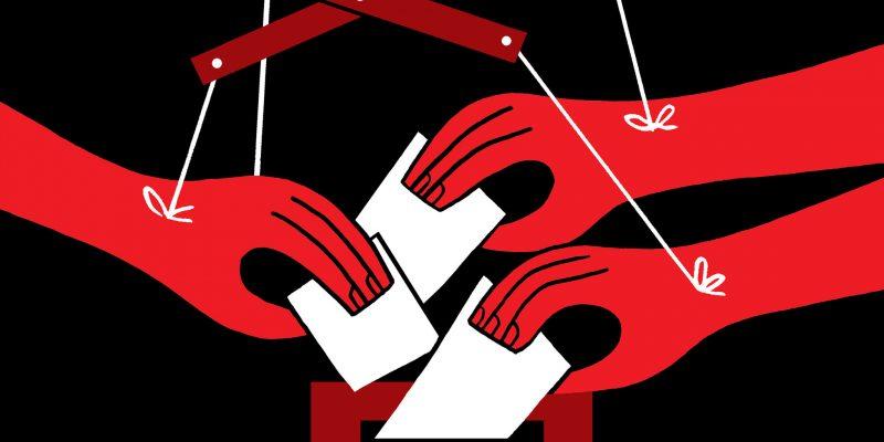 Fraude électorale : La blockchain comme élément de solution !