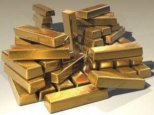acheter lingots d'or