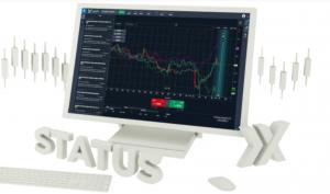 Status Trading Platform