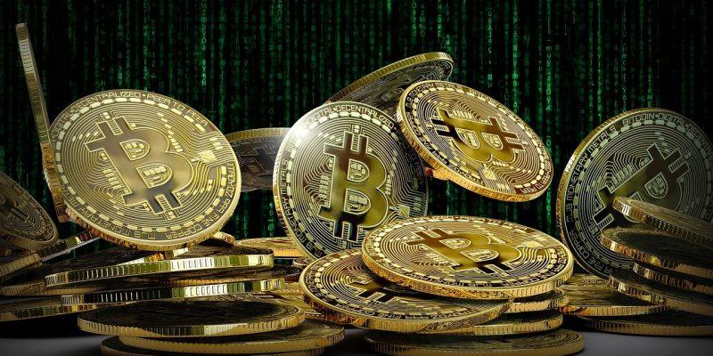 Trésorerie en bitcoins