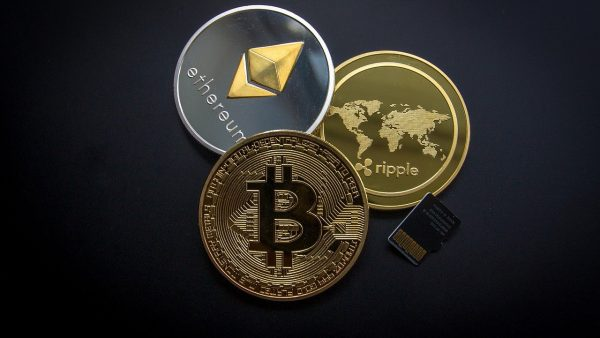 bitcoin ripple ethereum