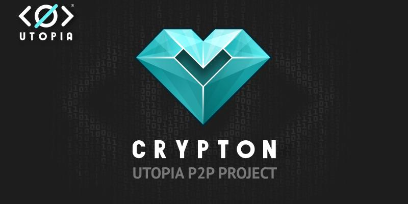 Crypton (CRP) : Utile et sûre, la cryptomonnaie reine à deux couronnes !