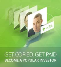 Comment devenir un trader copié?