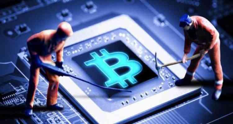 Riot Blockchain casse sa tirelire pour miner du Bitcoin