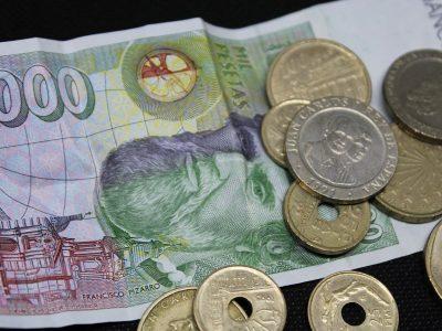 crypto et monnaie espagnole